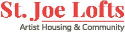 St. Joe Lofts | Artist Housing & Community