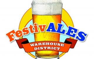 FestivALES 2014 Warehouse District (Logo)
