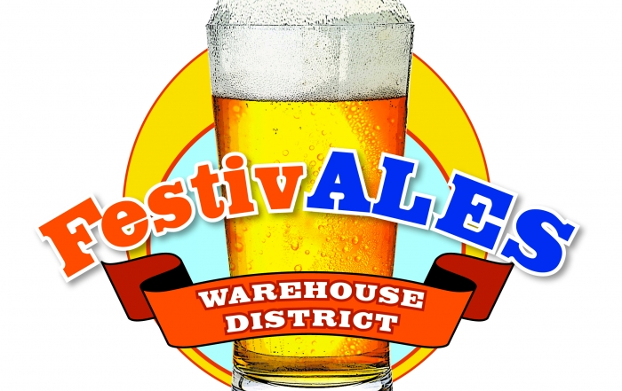 FestivALES 2014 Warehouse District (Logo)